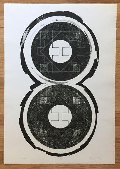 George Earl Ortman, 'Cue Up', 1966