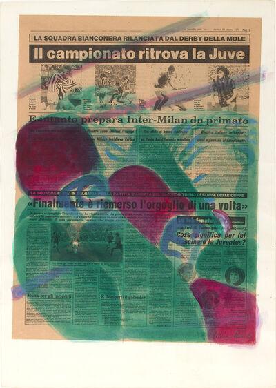 Titina Maselli, 'Untitled'
