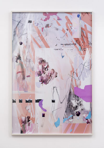 Katherine Frazer, 'RAM pilgrim', 2016