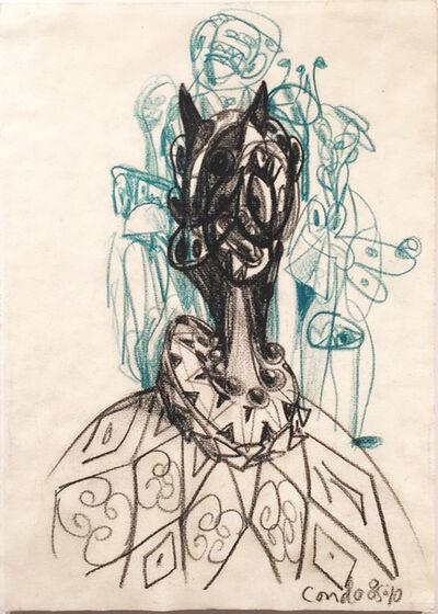 George Condo, 'Untitled '