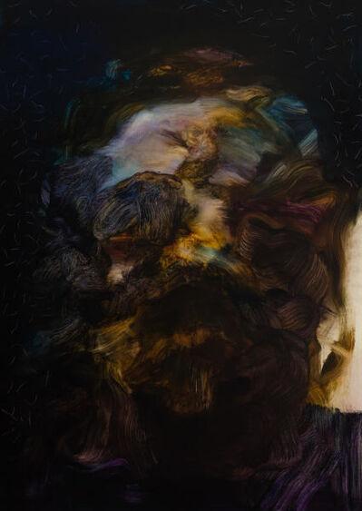 Johan Van Mullem, 'P17010', 2017