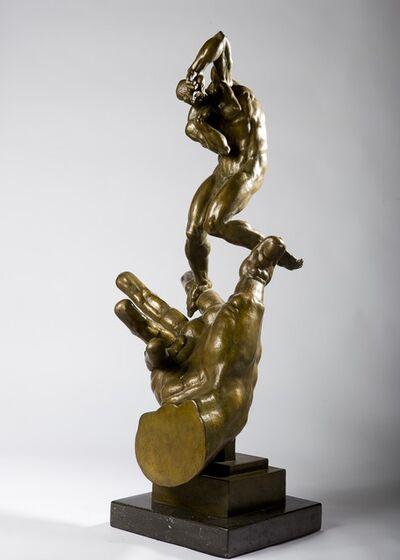 Donald De Lue, 'Hand of God', 1967
