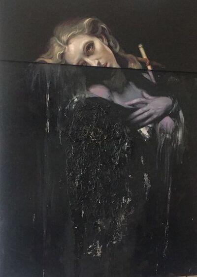 Luis Gomez, 'Feverish Ecstasy', 2018