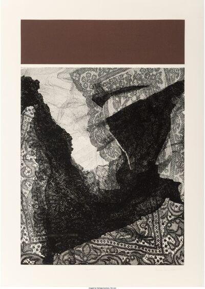 Louise Nevelson, 'Essences 4', 1977