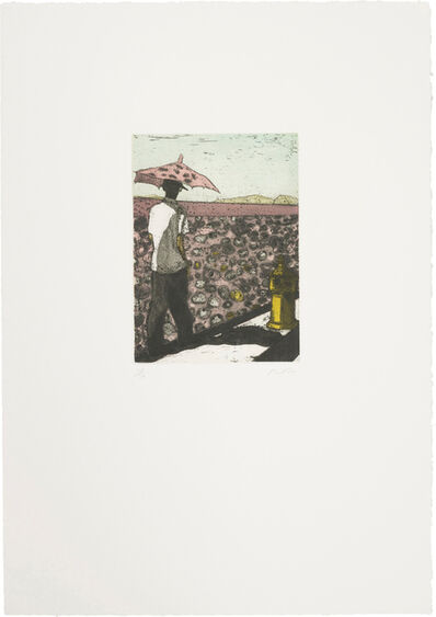 Peter Doig, 'Lapeyrouse Wall', 2004