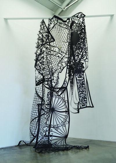 Margaret Griffith, 'Coringa', 2014