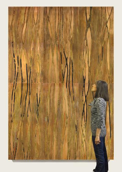 "Taraneh Mozafarian, '""Within The Vastness Of The Whole""'"