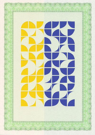 Oscar Abraham Pabon, 'De la serie Artesanías Modernas (1)', 2014