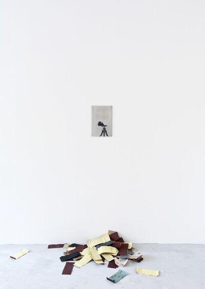 Johannes Wald, 'Untitled (stade du miroir)', 2014