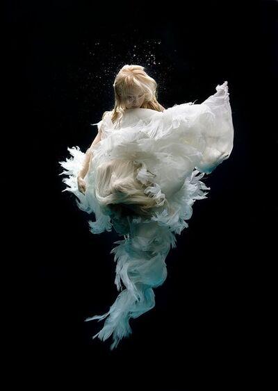 Zena Holloway, 'Angel 3'