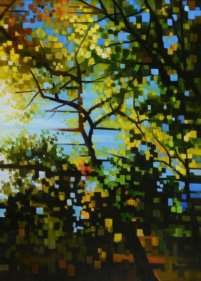 Michelle Condrat, 'Sun Kissed', 2014