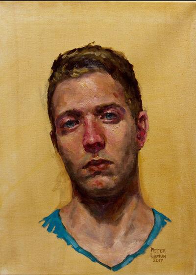 Peter Lupkin, 'Portrait of William', 2018
