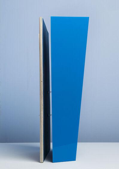 Lorenzo Vitturi, 'Untitled - Debris & Blue #3'