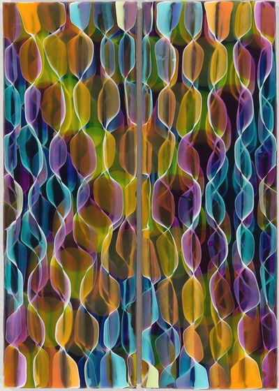 Maureen McQuillan, 'Untitled (ODV/5XDXC)', 2018