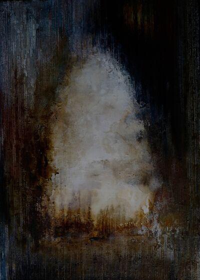 Zeng Ming- Xian 曾銘祥, 'Wet Land 43  濕地43號', 2018