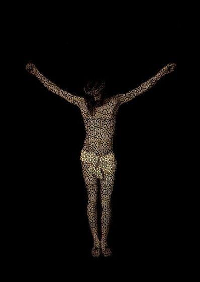 Mehdi-Georges Lahlou, 'It's more sexy ou Christ (Velazquez)', 2014