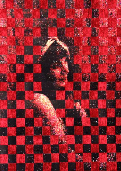 Sebastian Klug, 'Red velvet', 2014