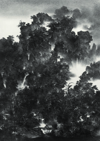 Cao Xiaoyang, 'THE TWENTY-FOUR SOLAR TERMS: Spring Commences', 2008