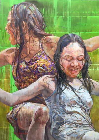 Calvin Chua, 'Swing 1531 ', 2015