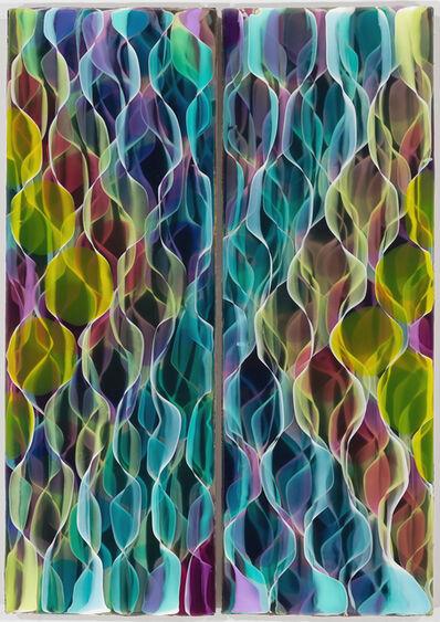 Maureen McQuillan, 'Untitled (ODV/8XXT)', 2018