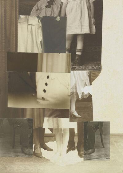 LEJO, 'Fragment', 2015