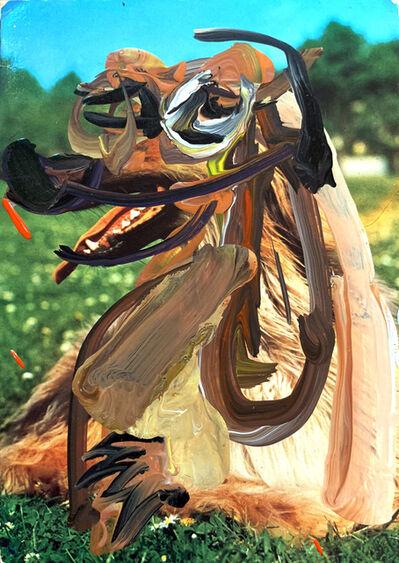 Raychael Stine, 'untitled', 2016