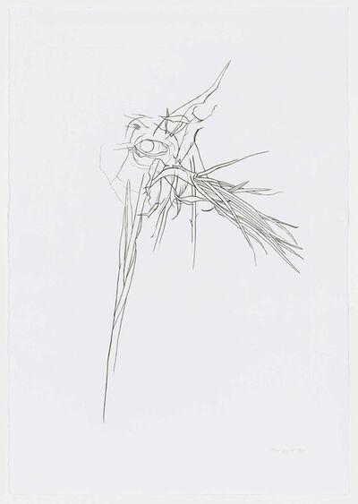 Theo Wujcik, 'Paradiso', 2000