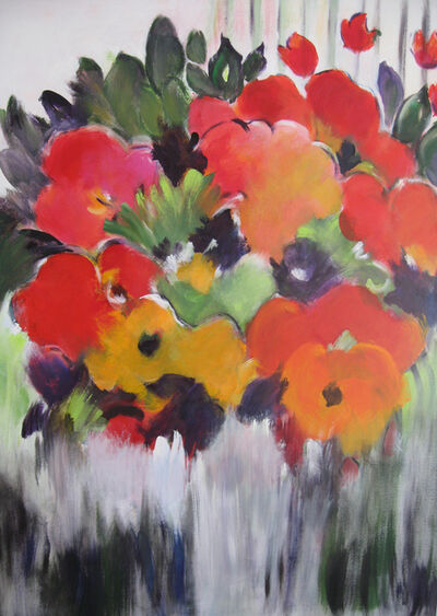 Claudette Lefrancois, 'Primavera', 2015