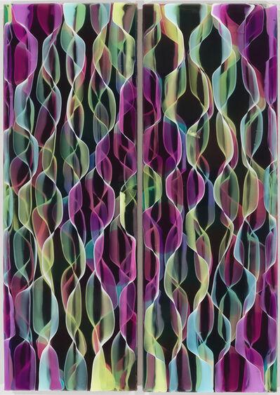 Maureen McQuillan, 'Untitled (ODV/4XDD)', 2018