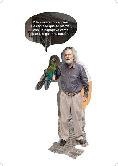 Pedro G. Romero, 'Las Sabias (Gonzalo García Pelayo)', 2018