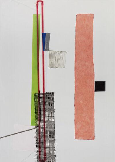 Jose Loureiro, 'Sinapse-Morta', 2017