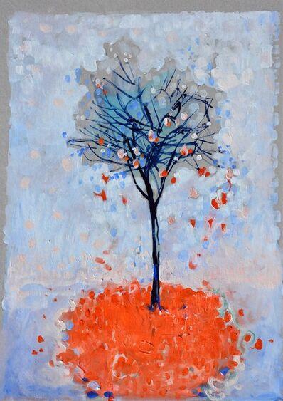 Serge Nyfeler, 'automne', 2016