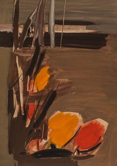 Sohrab Sepehri, 'Untitled', 1959-1963