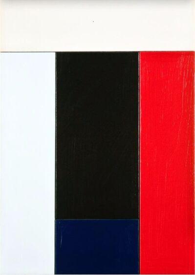 Imi Knoebel, 'Catherine (A2)', 1992