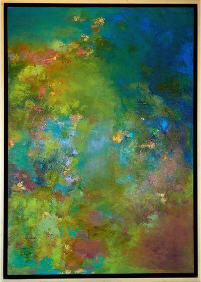 Arleen Joseph, 'Spring Awakening', 2015