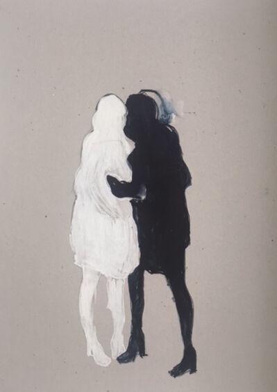 Serge Nyfeler, 'Paar', 2018