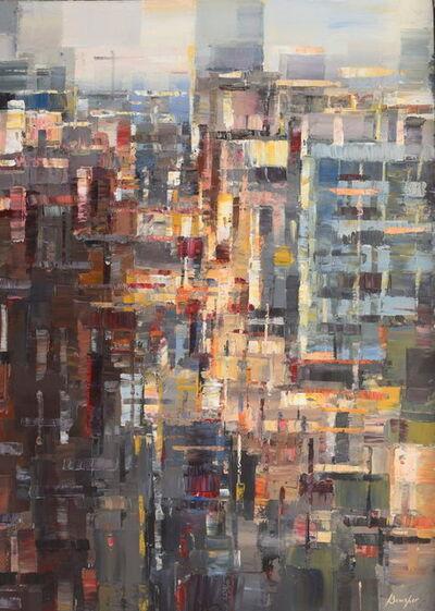 Steven Bewsher, 'Peter Street Manchester'