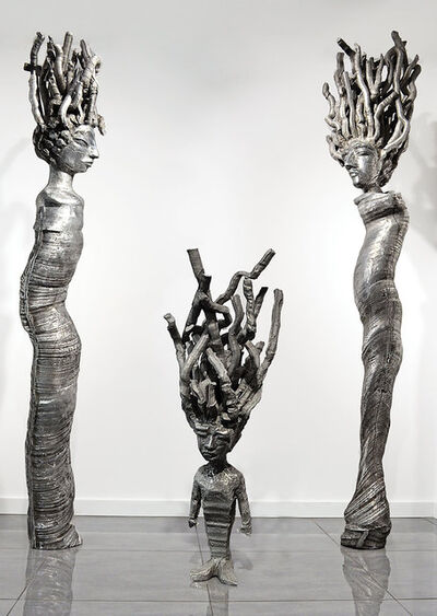 Bilal Hakan Karakaya, 'Maran Installation', 2015