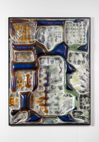 Jesse Greenberg, 'Body Scan 7', 2015