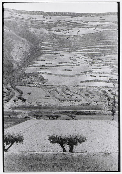 Henri Cartier-Bresson, 'Castille, Spain', 1953/1960s
