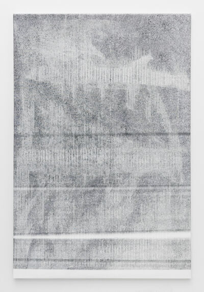 Haley Mellin, 'Richter Grey 3', 2014