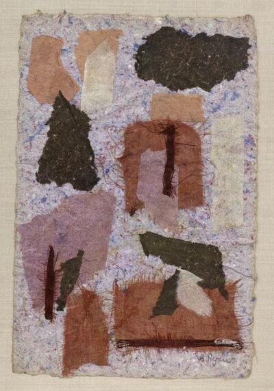 Anne Ryan, 'Untitled (no. 438)', 1948-1954