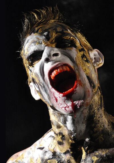 Clive Barker, 'Vampyr', 2009