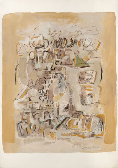 Sarah Grilo, 'Untitled', 1993