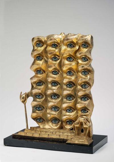 Salvador Dalí, 'Les Yeux Surréalistes', 1980
