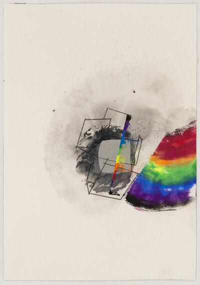 Millie Benson, 'Small Rainbow I', 2018
