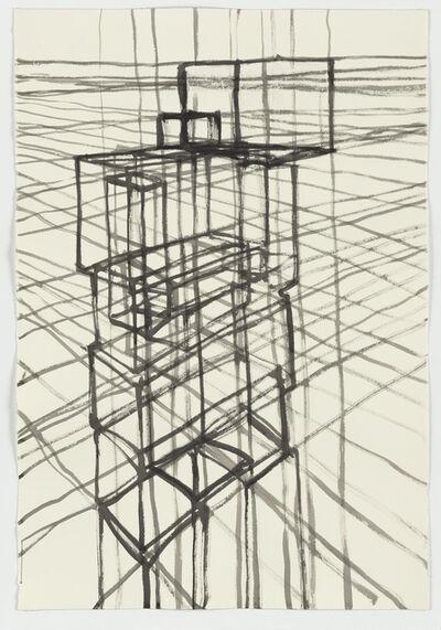Antony Gormley, 'PEER III', 2012