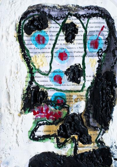 Max Weinberg, 'untitled', 2014