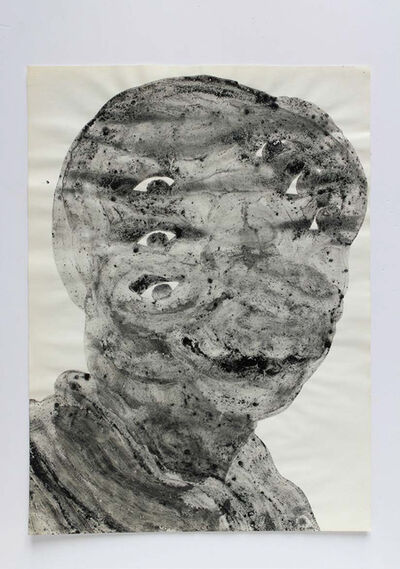 Brice Guilbert, 'Untitled', 2001