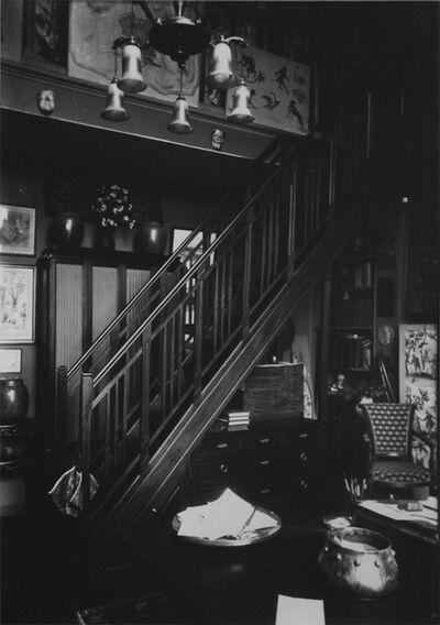 Eugène Atget, 'Untitled (Modern Interior)', ca. 1950